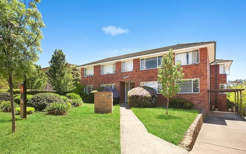 6/4 Nuyts Street, Red Hill ACT 2603