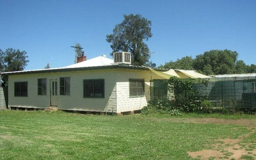 1077 SHARKEY'S LANE, Narromine NSW 2821
