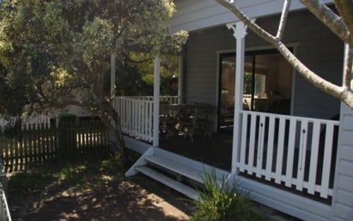 17 Riverside Drive, Wooli NSW 2462