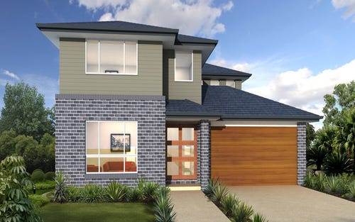Lot 5504 George's Fair, Moorebank NSW 2170