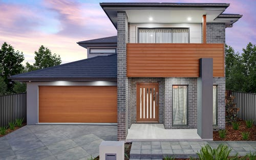 Lot 2047 John Black Drive, Marsden Park NSW 2765