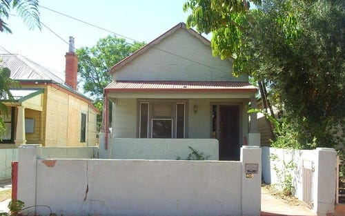 401 Morgan Street, Broken Hill NSW 2880