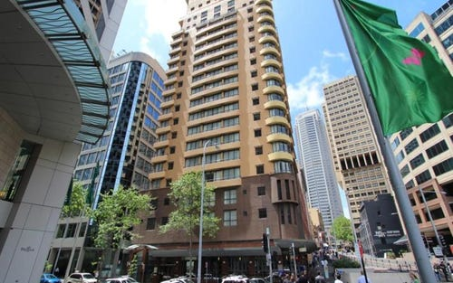 252-258 Sussex Street (Excellent Location), Sydney NSW 2000