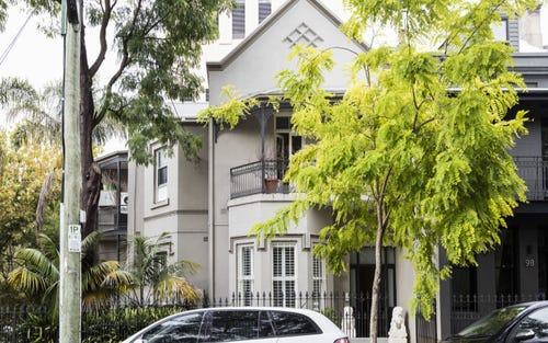 2/96 Surrey Street, Darlinghurst NSW