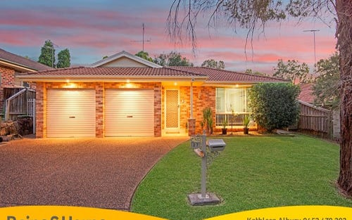 27 Nydeggar Avenue, Glenwood NSW 2768