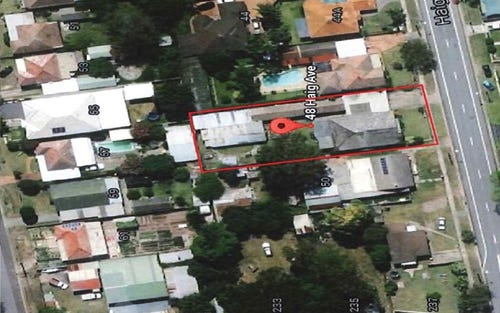 48 Haig Avenue, Georges Hall NSW 2198