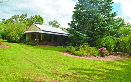 1862 Namoi River Road, Manilla NSW 2346