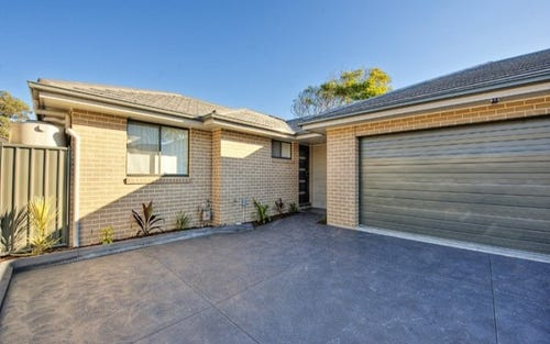 2/16 McEvoy Ave, Umina Beach NSW 2257