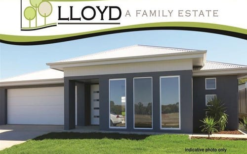 Lot/53 Chang Avenue, Lloyd NSW 2650