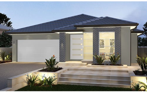 Lot 1440 Road 22, Edmondson Park NSW 2174