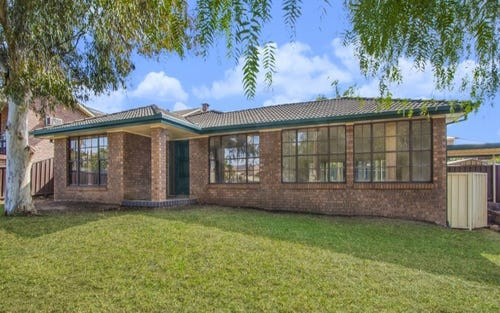 34 Marley Crescent, Bonnyrigg Heights NSW 2177