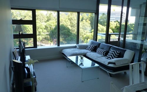 Apartment 411/1 Australia Avenue, Sydney Olympic Park NSW