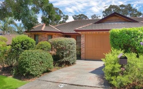 15A Morrell, Quakers Hill NSW