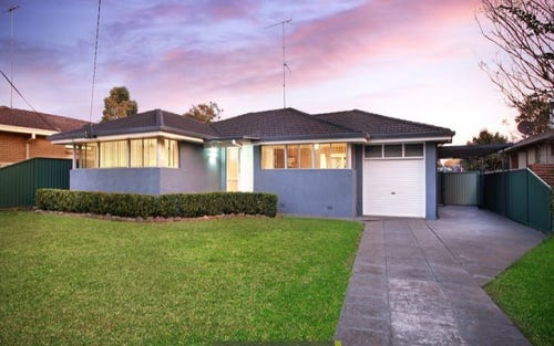 24 Rondelay Drive, Castle Hill NSW 2154