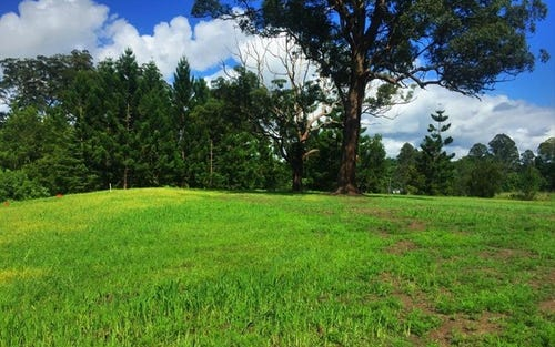 Lot 16 Alternative Way, Nimbin NSW 2480