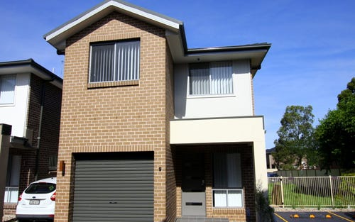 9/7-19 Abraham Street, Rooty Hill NSW 2766