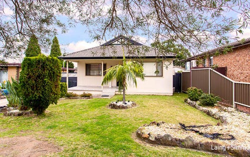 23 Crawford Street, Guildford NSW 2161