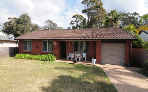Address available on request, Huskisson NSW
