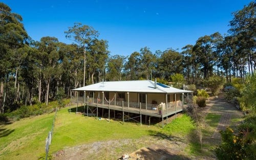 58 Lockview Farm Road, Lochiel NSW 2549