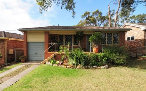 18 Knowles Street, Vincentia NSW 2540