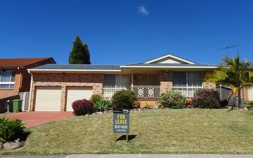 16 COONAWARRA STREET, Edensor Park NSW