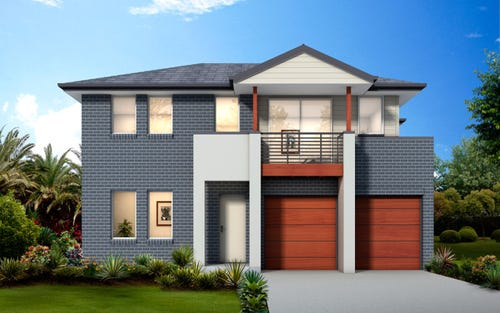 Lot 428 Edmondson Rise, Edmondson Park NSW 2174