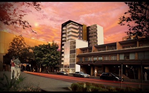 7 Aird St., Parramatta NSW 2150
