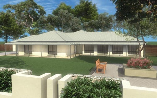 Lot 10 Mountain View Estate, Silverdale NSW 2752