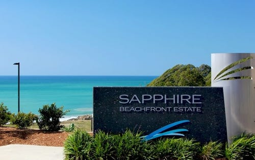 Lot 27 Ocean Front Drive, Sapphire Beach NSW 2450
