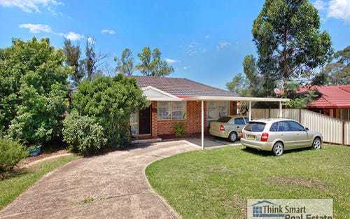 90 Kerwin Circle, Hebersham NSW 2770