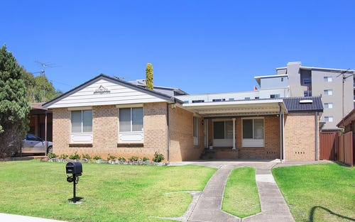 40 Rydal Street, Prospect NSW