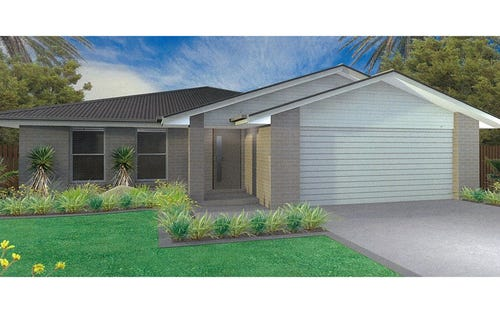 Lot 1211 Champagne Drive, Dubbo NSW 2830