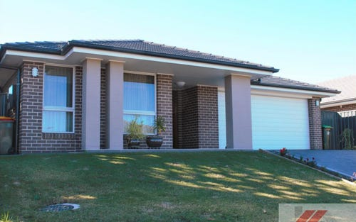 5 Baden Powell Avenue, Leppington NSW 2179