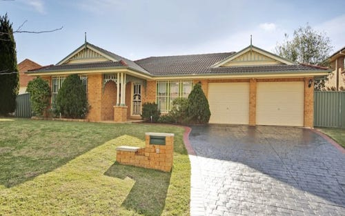 4 John Mclennon Circuit, Harrington Park NSW 2567