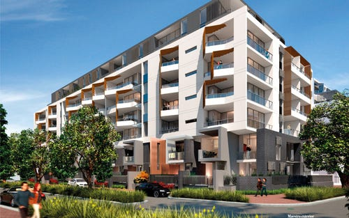 335/72-74 Ross Street,, Forest Lodge NSW 2037