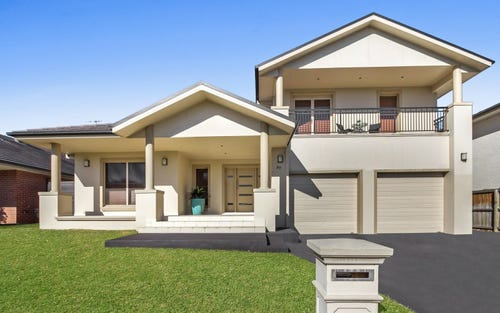 37 Hindmarsh Avenue, Camden Park NSW 2570