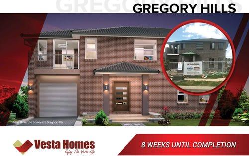 83a Mckenzie Boulevard, Gregory Hills NSW 2557