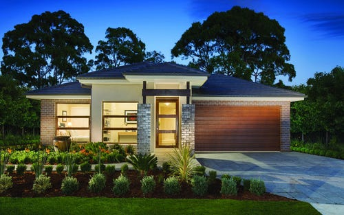 Lot 2129 The Boulevarde, Leppington NSW 2179