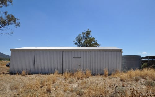 Lot 8 Off Noble Street, Eugowra NSW 2806