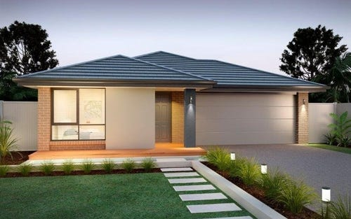 Lot 3843 Sandpiper Circuit, Aberglasslyn NSW 2320