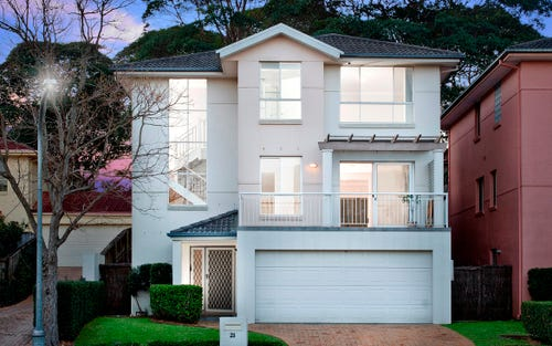 21 Mulyan Av, Carlingford NSW 2118