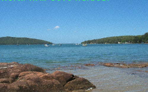 00 Building Not Permitted Non Urban Investment Catalogue, North Arm Cove NSW 2324