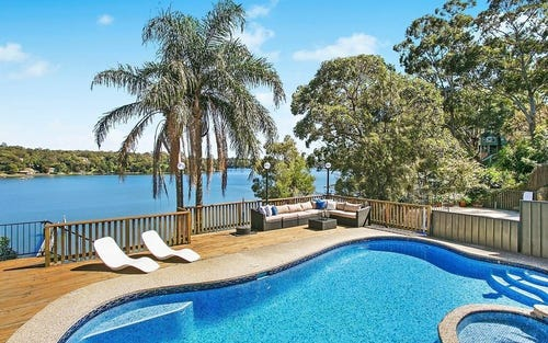 39 Kangaroo Point Road, Kangaroo Point NSW 2224
