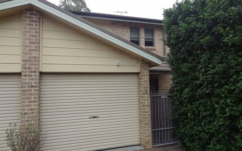 3 Huntley Drive, Blacktown NSW