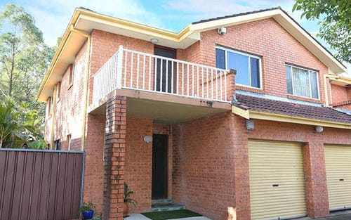 4/6 Wallace Street, Blacktown NSW 2148