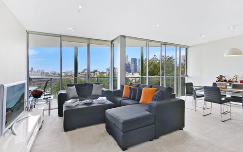 602/8 Distillery Drive, Pyrmont NSW