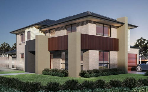 Lot 119 Port Headland Road, Edmondson Park NSW 2174