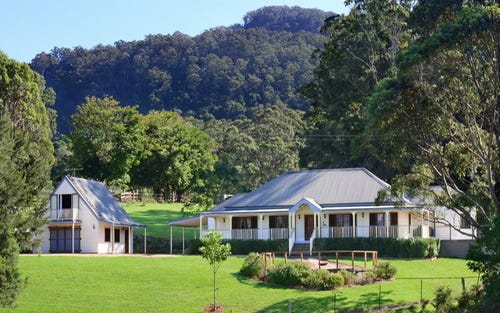 121 Mackays Road, Kangaroo Valley NSW 2577