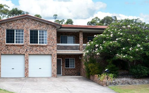 8 Wesley Close, Kilaben Bay NSW 2283