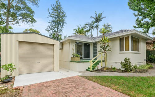 5 Yalwal Rd, West Nowra NSW 2541